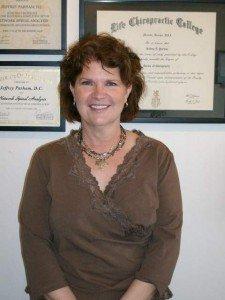 Patti Network Chiropractic Denver